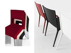KRISTALIADESIGN_Face Stoel/Bikappa stoel